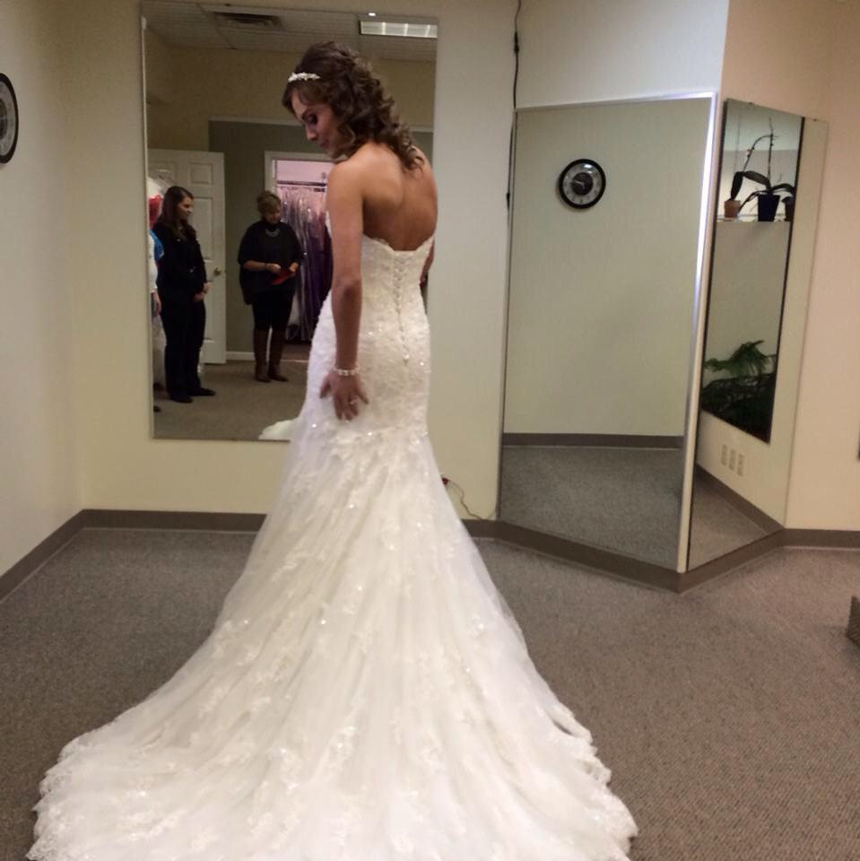 Wedding Alteration: Yong's Alterations Is A One-Stop-Shop For All Your