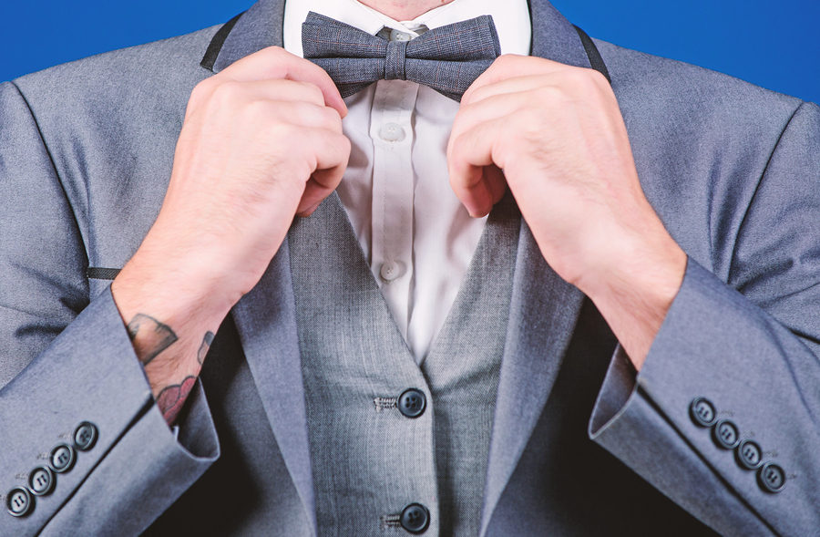 Indianapolis Men's Clothing Alterations